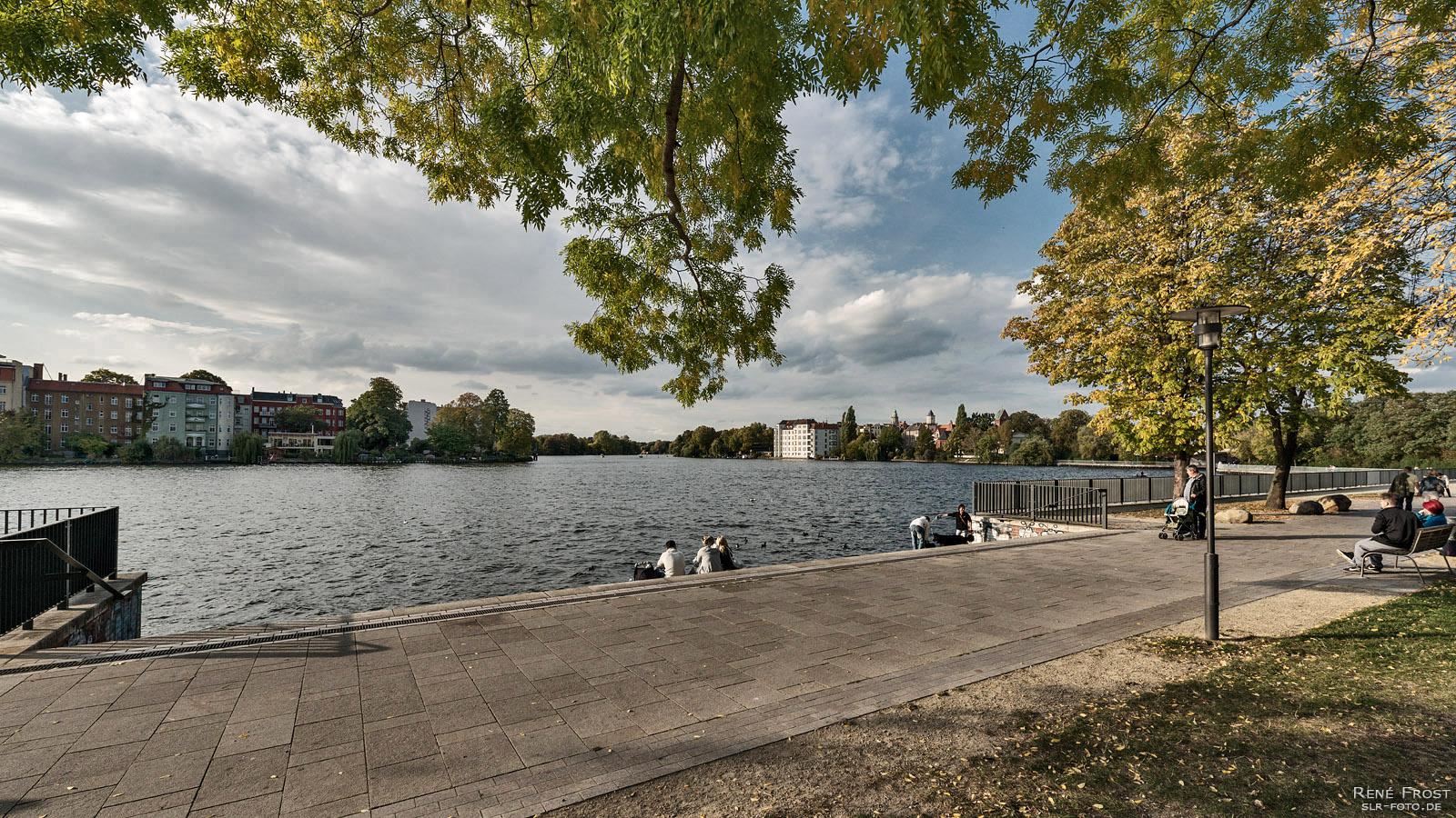 Der Luisenhain In Berlin K Penick
