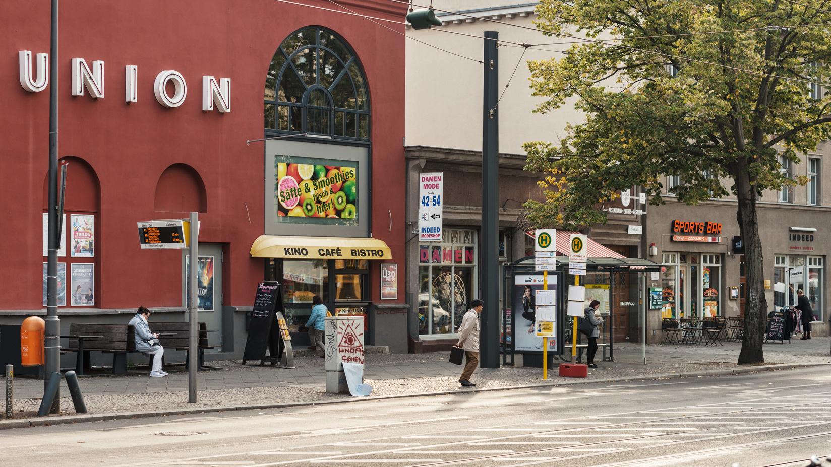 Köpenick Kino