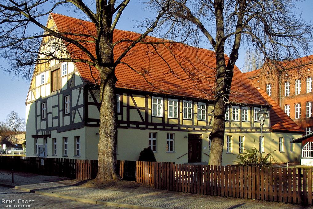 Heimatmuseum K Penick